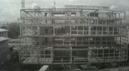 Sadar vuga arhitekti 1999 la chambre de commerce et d for Chambre de commerce francaise toronto