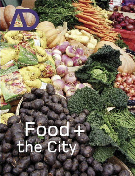 collectif 2005 food and city revue architectural